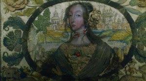 fitzwillaim c17th portrait