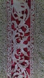 waddesden lace