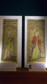 waddesden saints