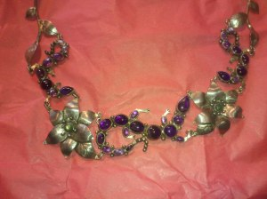 cheapside necklace