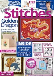 new stitches griffin cover