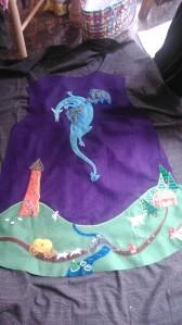 fairytale back comp
