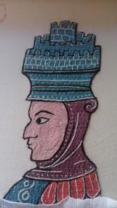 castle hat